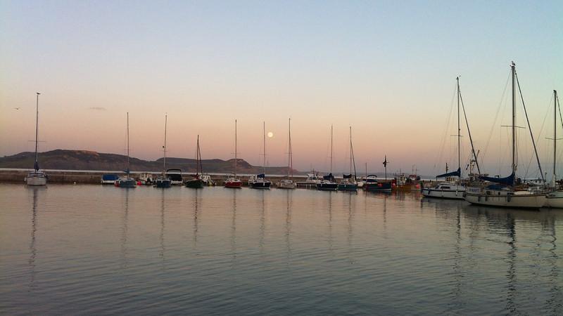 2012 09 29 - Lyme Regis.JPG