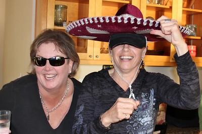 Ladies of Harley Retreat2012