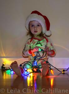 Ava Holiday 2015