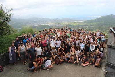 2017-04-03  VHS Band, Choir & Colorguard Hawaii (Day 2)