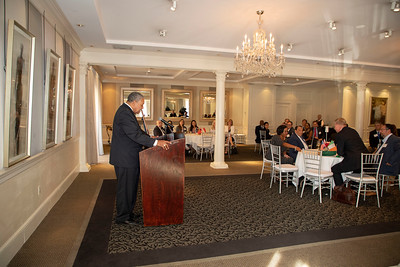 Consular Corps Reception hosted by Chairman Pitts, September 12,  2019