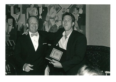 1988 Paddling Coaches Party 10-1988