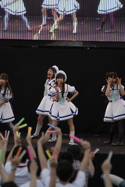 WCS 2011 Concerts