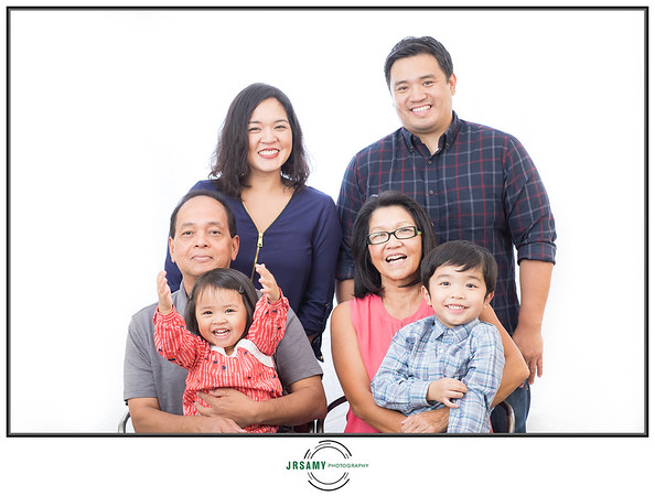 Bui and Samy Family-10-01-16
