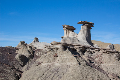 Bisti Wilderness November 2014
