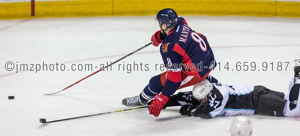 Hockey: Pro
