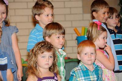 2012 - Saturn Rd. Preschool Program