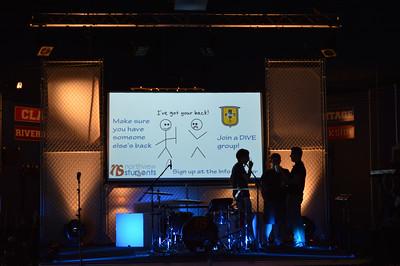2014-09-26 - 7th/8th Grade Worship