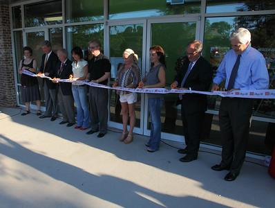 2011 Mercer lofts Ribbon Cutting