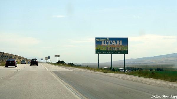 7- Roadtrip J Bar L Ranch > SLC