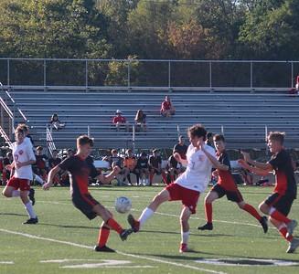 JV vs Ryle Soccer2019