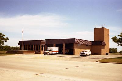 GLENBROOK FIRE DEPARTMENT