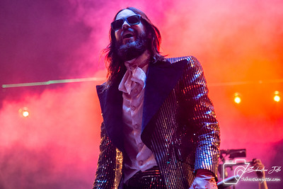 Thirty Seconds to mars Place Bell 08-06-18
