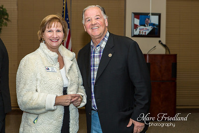 Reception: Texas Agriculture Commissioner & Comptroller