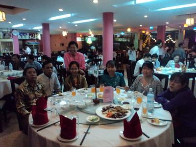 2011 Yangon Reunion