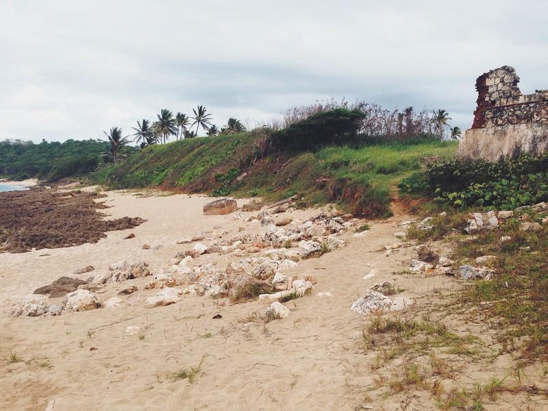 2014 • Punta Borinquen / Aguadilla, PR