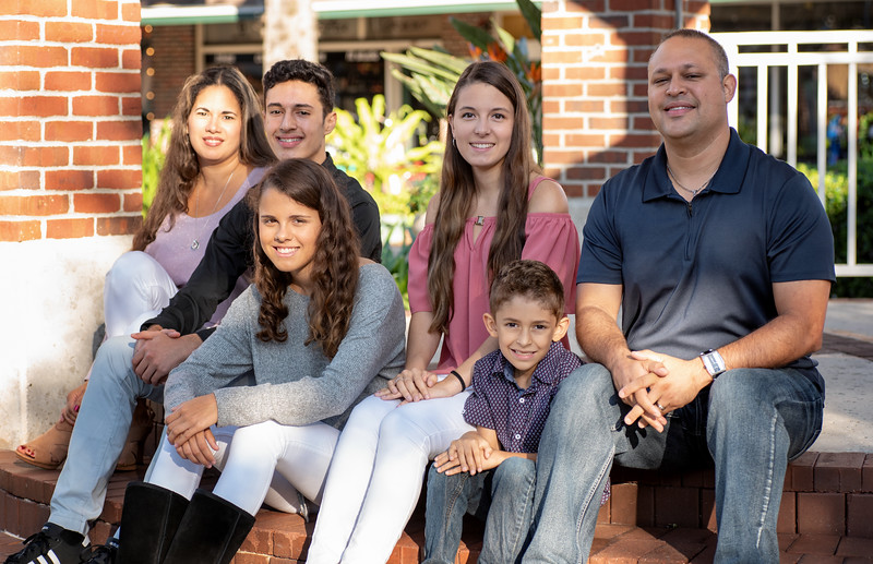 Prada family on steps.jpg