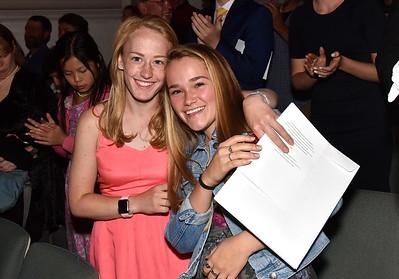 BBA Scholarship Awards Night photos by Gary Baker