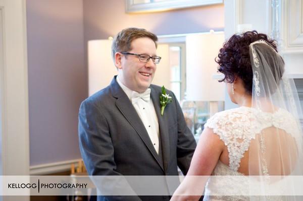 Nationwide Hotel Wedding