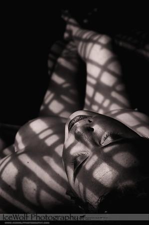 "Christine McAllister ""Lace"" - 11/5/13"