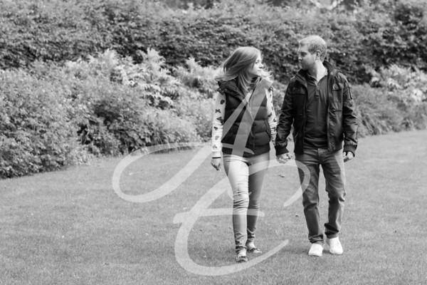 Kathryn and Richard