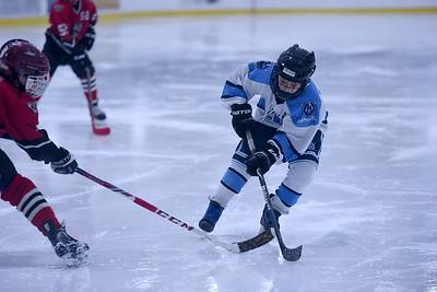 Hockey January 16,2016