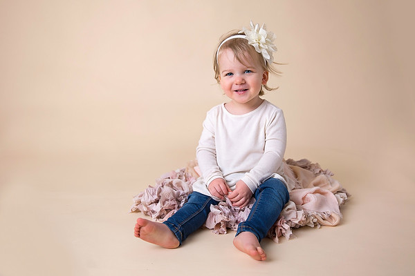 Ailey 18 Month