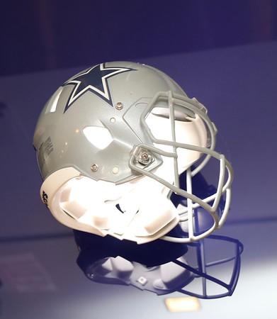 Packers at Cowboys Star Tour 2019