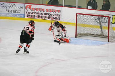 Moorhead Boys Hockey 2013-14