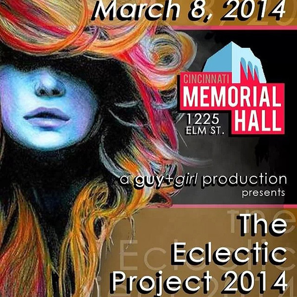 The Eclectic Project 2014