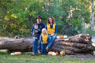 Morrison Family Photos