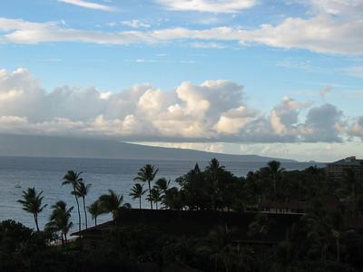 Hawaii September 2004