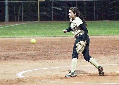Softball Verrado Varsity vs Desert Edge 4/13/2010
