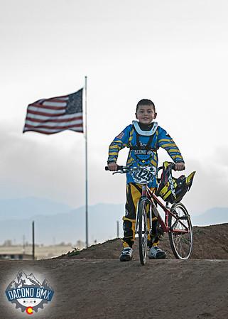 Dacono BMX Team Pics - 2013