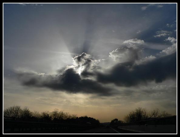Sky & Clouds - Cielo e nuvole