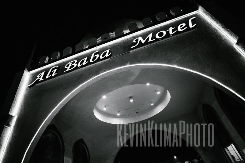 Ali Baba Motel