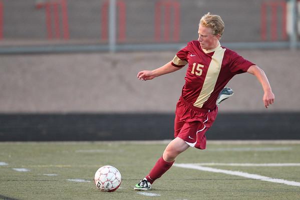 Lakeville South Boy's Soccer 14