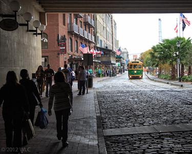 2012 Trip to Savannah