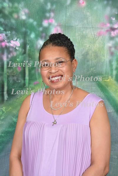 Juanita Arnold 65th Birthday Party