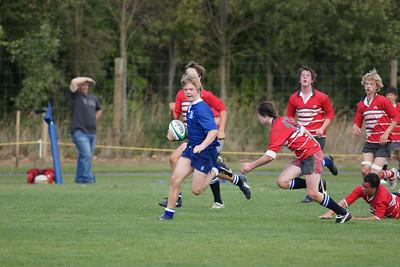 Prebbleton U16 & U18 2010