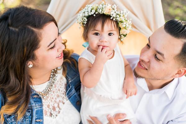 Velasco Family 2016
