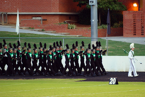 2008-09-27: Clayton Band Classic