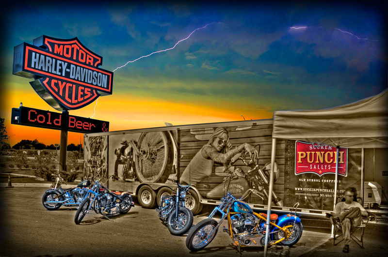 Round Rock Harley-Davidson