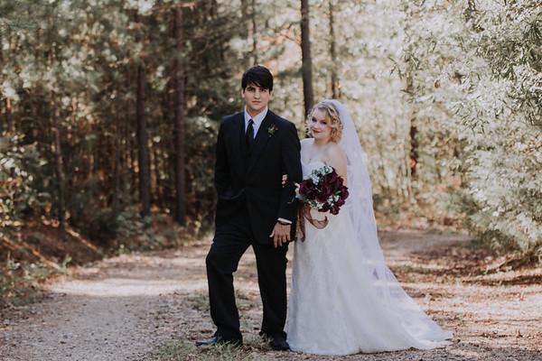 Brock & Kallie | Wedding Preview
