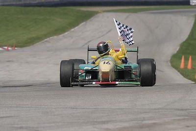 No-0327 Race Group 4 - FA