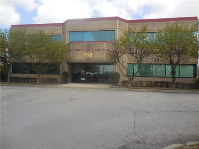 Professional Office Buildings and Strip Mall