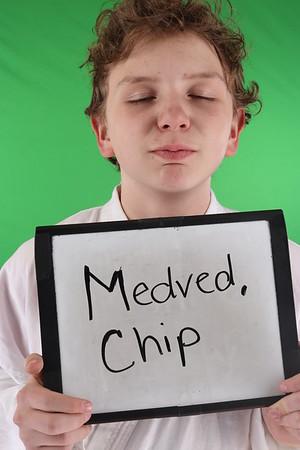 Chip Medved
