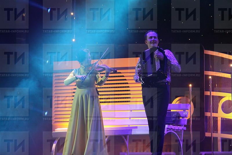 татар артистлары, татарские артисты, татар җырчылары