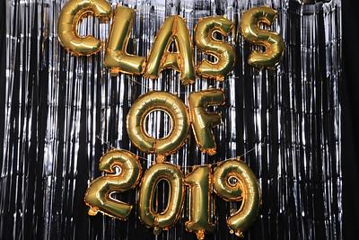 Summit Graduation 2019