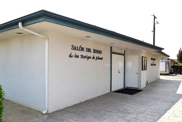 Lindsey Kingdom Hall Remodel